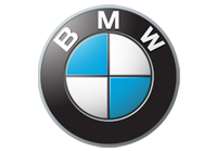 BMW Business Card Design