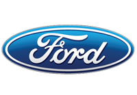 Ford Business Card Design