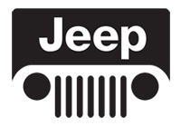 JEEP Business Card Design