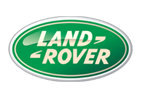 Land Rover Business Card Design