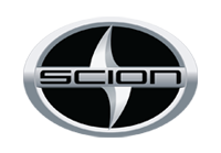 Scion Business Card Design
