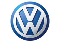 Volkswagen Business Card Design