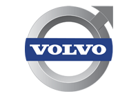 Volvo Business Card Design